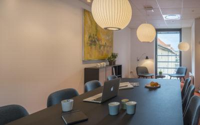 Indretningen af dit kontor er afgørende for, om du får de medarbejdere du gerne vil have